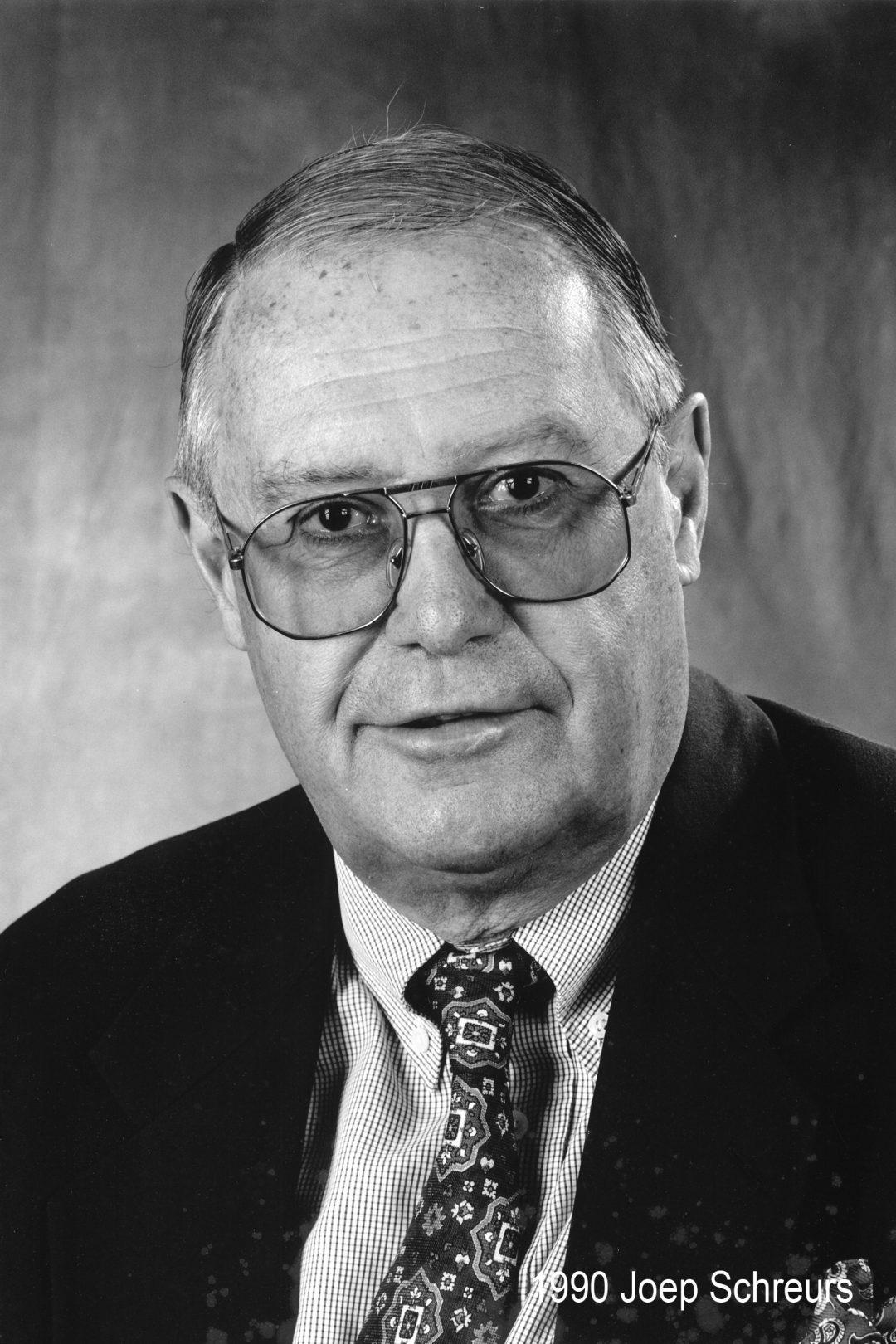 1990 – Joep Schreurs