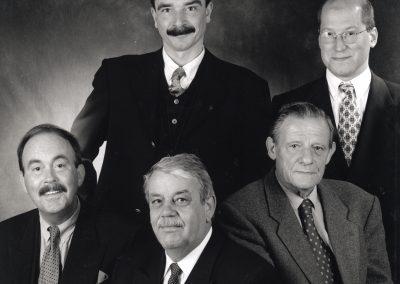 1992 – Stichting Venloos Rosarium