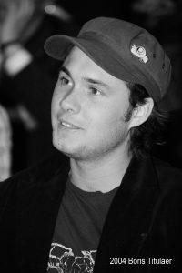2004 – Boris Titulaer