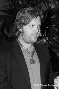 2009 – Marcel Tabbers