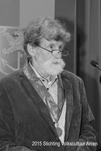2015 – Stichting Volkscultuur Arcen