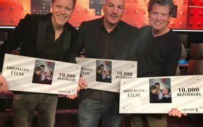 Hodselmans, Kuijpers en Uiting verkozen tot 'Venlonaer van 't Jaor 2017'