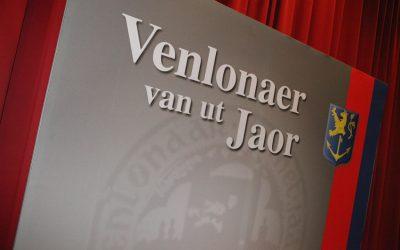 Nomineer 'Venlonaer van 't Jaor 2019'